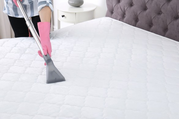 Benefits of Cleaning Mattresses by Professionals