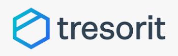 Tresorit logo