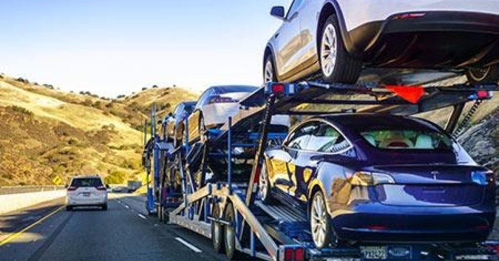 concerns when shipping your car