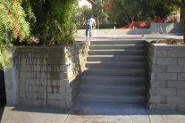 How to Repair Concrete Steps