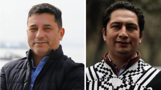Caóticas horas en Lista del Pueblo: Diego Ancalao y Cristián Cuevas aún no  tienen firmas para ir a la presidencial y Fabiola Campillai se va del  movimiento | Ex-Ante
