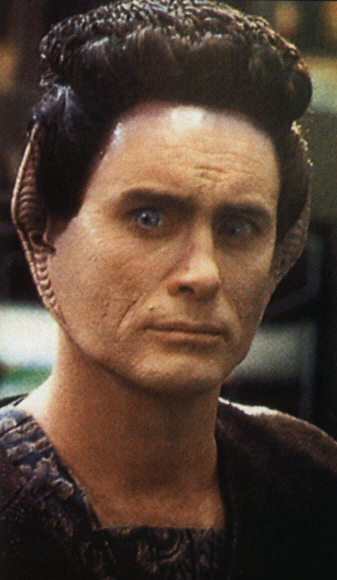 Ex Astris Scientia - Galleries - DS9 Recurring Characters