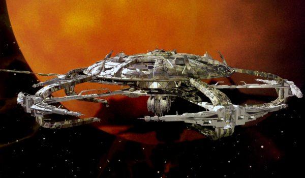 Ex Astris Scientia Starship Gallery Cardassians