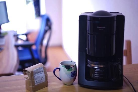 コーヒーメーカー NC A5600001