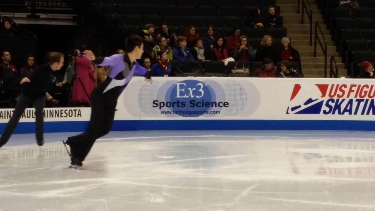 Ex3 at 2017 US Figure Skating National Championship