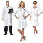 Медицинская одежда для врачей и персонала