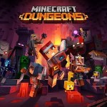 Minecraft Dungeons – читы, коды и обзор игры