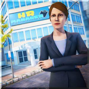 Офис менеджер симулятор