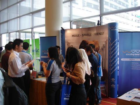 Exabytes @ Penang ICT Week event photo