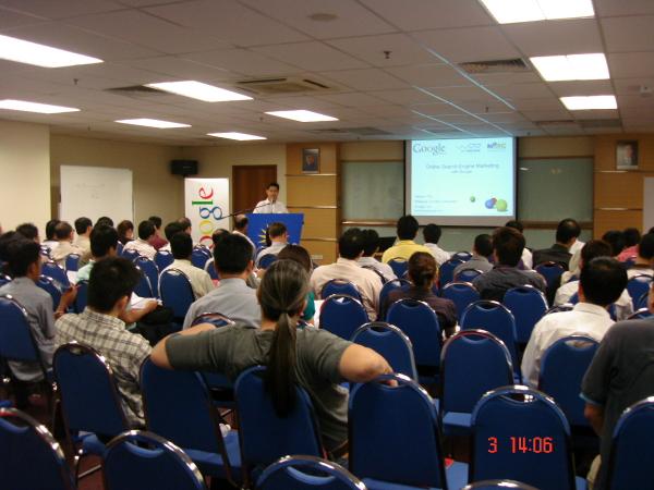 Google AdWords Seminar
