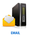 Fully managed email server