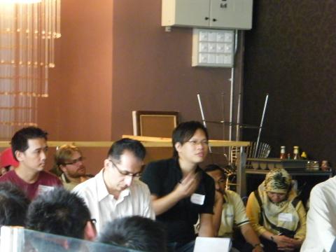 3rd WebmasterMalaysia Gathering