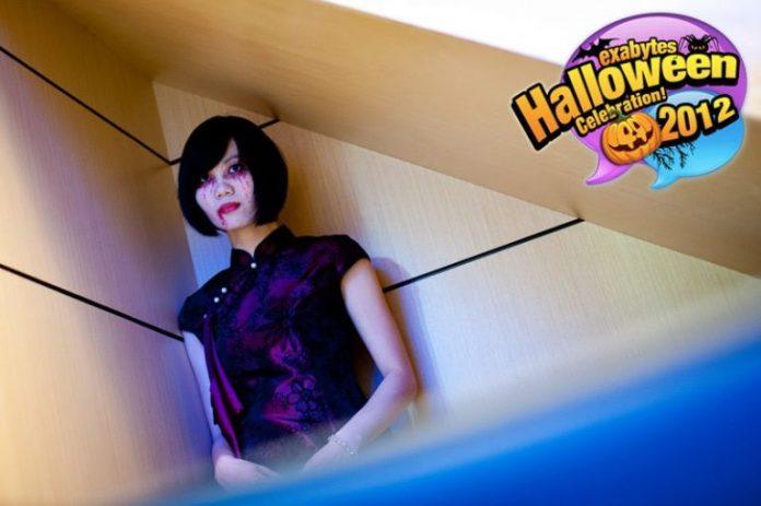 Exabytes Halloween Celebration 2012 (15)