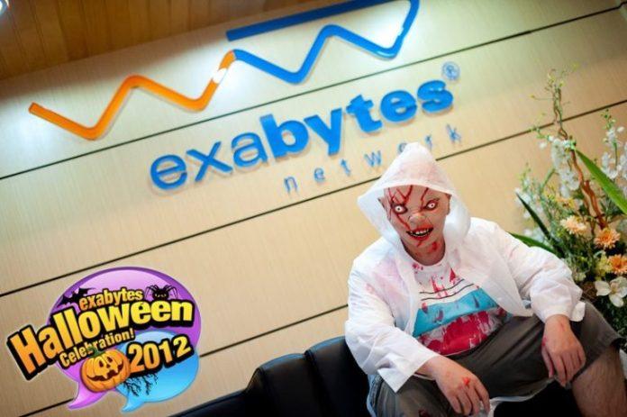 Exabytes Halloween Celebration 2012 (16)