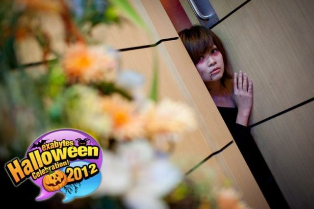Exabytes Halloween Celebration 2012 (2)