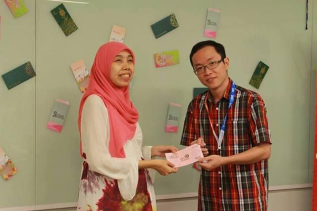 Exabytes Puchong office Hari Raya open house 14