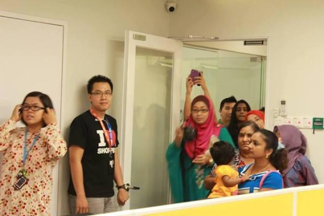 Exabytes Puchong office Hari Raya open house 8