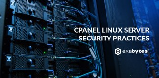 cPanel-Linux-server