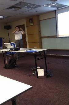 iPay88 Presentation in Easy.my Workshop