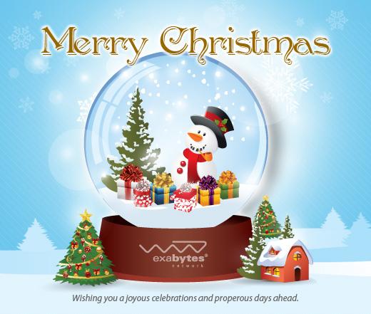 Ho Ho Ho Merry Christmas.Ho Ho Ho Merry Christmas Exabytes Blog