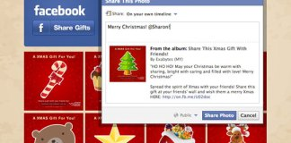 Exabytes Digital Gifts Sharing