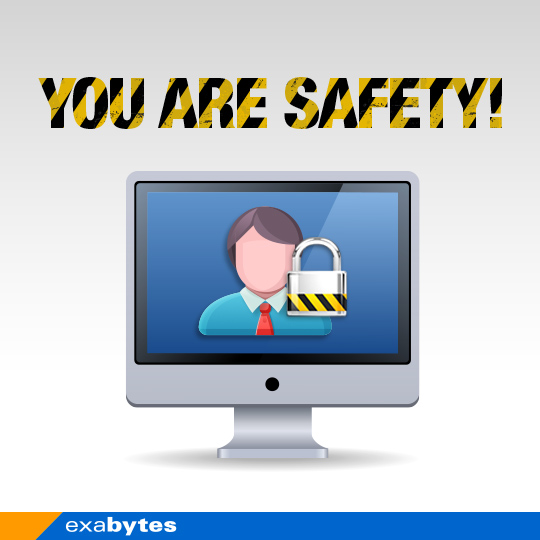 you are safety
