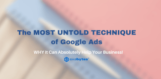 The Most untold technique of google ads