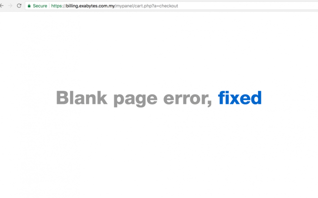 blank-page-error-fixed