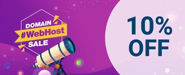 webhost-sale-domain