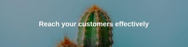 reach-customers