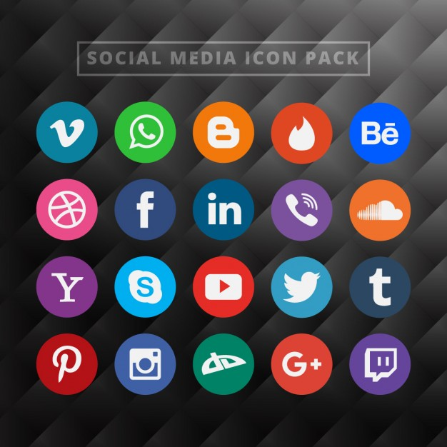 social media icon