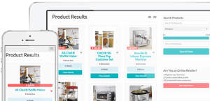 online-products-catalog-website-theme-mobile
