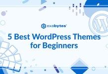 5 best WordPress theme