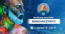 wordcamp asia cancellation