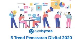 5 Trend Pemasaran Digital
