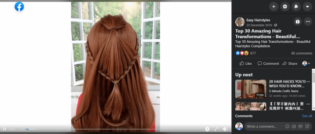 Top 30 Amazing Hair Transformations by Easy Hairstyles