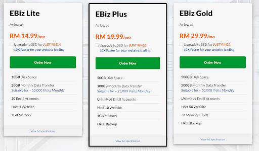 Exabytes-Ebiz-Pricing-Plan