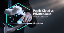 public cloud vs private cloud differences