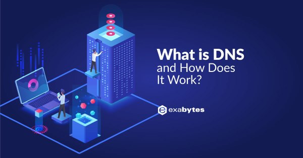 What is DNS and How Does It Work?