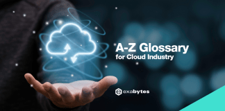 a-z cloud glossary