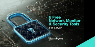 6 free network monitor and security tools for server