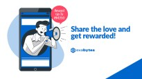 Share the Love MY and earn rewards - Exabytes Refer a Friend Program