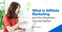 What is Affiliate Marketing and How Beginners can get started