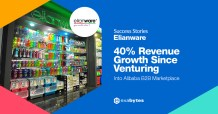 40% Revenue Growth Since Venturing Into Alibaba B2B Marketplace.