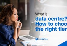 What is Data Centre - Which tier (1,2,3,4) is right for your business