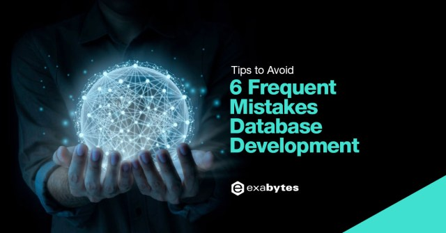 6-frequent-mistakes-database-development