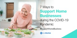 7 Ways to Support Small Businesses during the COVID-19 Pandemic