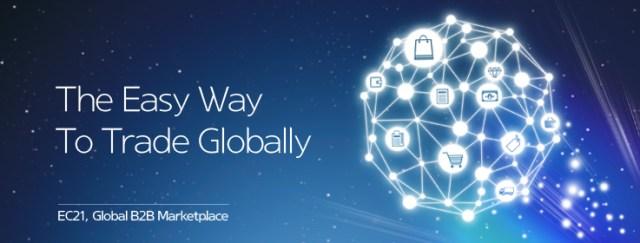 EC21-B2B-eCommerce-Marketplace