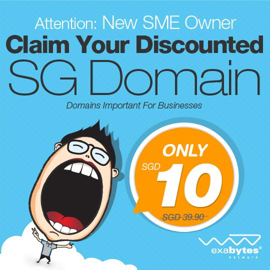 SG Domain