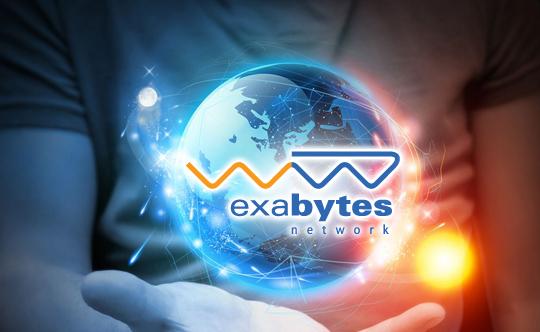 exabytes global